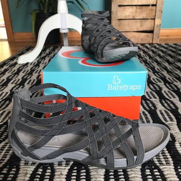 28d6a05a17f Baretraps Samina Sandals New In Box